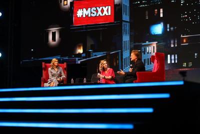 MSXXI 2019 inspira a los jóvenes mexicanos
