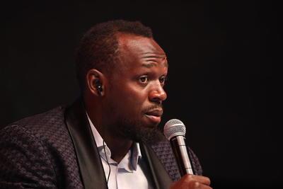 Usain Bolt en México, 'quiero inspirar a otros'