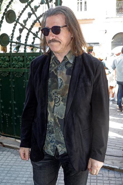El músico y compositor Luis Cobos.
