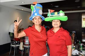 07092019 Olga Acevedo y Mari Carmen Fuentes.