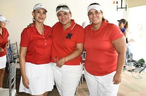 07092019 Sofi Aguilar, Laura Jaramillo y Pilar.