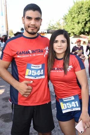 09092019 Omar Reyes y Argentina Rivas.