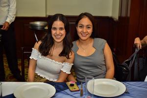 09092019 Fernanda y Gabriela.