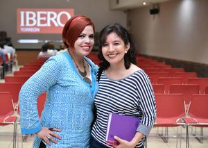 09092019 Betty Hernández y Cynthia Ramírez.