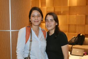 10092019 Paola y Vanessa.