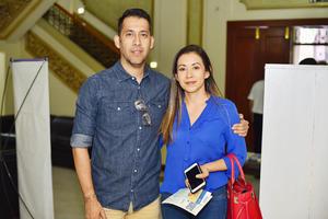 Victor y Rosario
