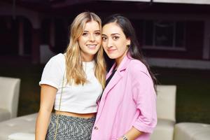 María y Mariana