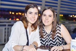 Marían y Susy