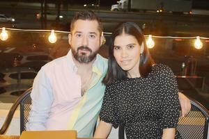 Leopoldo y Margarita