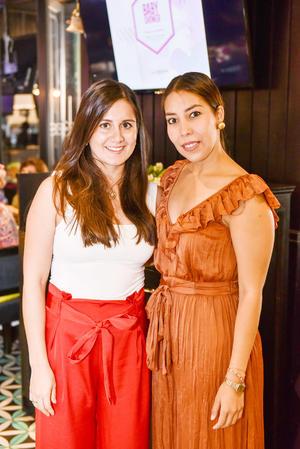 Karla y Lucía