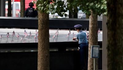 En Nueva York, no olvidan a las víctimas.