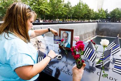 Las ceremonias de mayor significado son en la llamada 'Zona 0', donde se encontraba el World Trade Center en Nueva York.