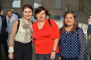 11092019 BRUNCH DE ANIVERSARIO.  Cristina, Angelina y Pilar.