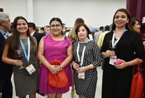 11092019 Estefanía, Chantal, Karina y Raquel.