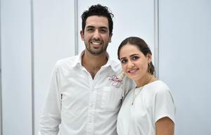 11092019 Héctor Gutiérrez y Tania.