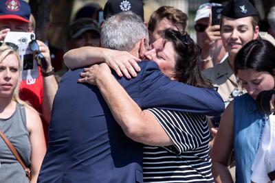 Conmemora EUA 18 años de los atentados terroristas del 11-S