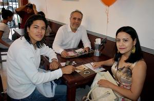 12092019 Aldo, Ricardo e Hilda.