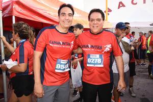12092019 Carlos Braña y Gerardo Márquez.
