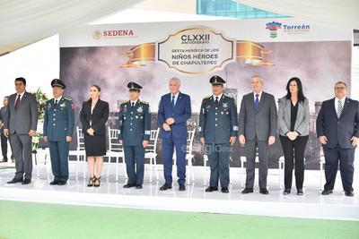 Autoridades municipales celebraron su día este 13 de septiembre.