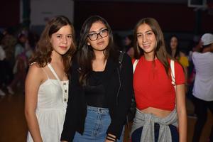 13092019 Eloísa, Frida y Deborah.