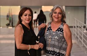 13092019 EVENTO CULTURAL.  Edna Guasco y Chacha Chufani.