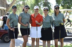 13092019 Fernanda Castro, Jacqueline Hozvard, Lorena Ochoa, Cecilia González y Silvia Gutiérrez.