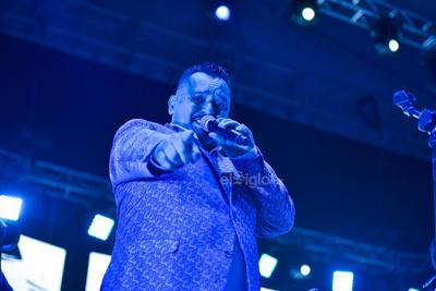 De la delegación Iztapala para el Foro de las Estrellas de la Feria de Torreón, los músicos lograron reunir en tal recinto a cerca de 13 mil 500 personas (cifra oficial).