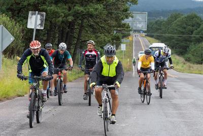 Ruta Durango-Mazatlán Correcaminos 2019