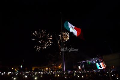 Se cumplieron 209 años del inicio de la lucha por la Independencia.