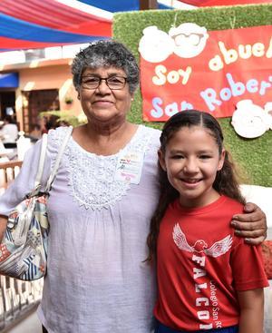 18092019 Martha Maldonado y Hannia Ruiz.