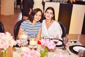 Ana Raquel y Nani