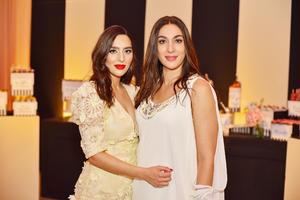 Luciana y Chacha