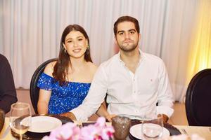 Graciela y Bernardo