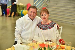 19092019 Arturo y Margarita.