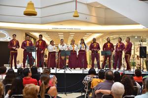20092019 Grupo musical del Instituto Tecnológico Superior de Lerdo.