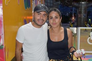 20092019 Luis y Amy Arlete.