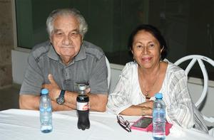 20092019 Dominique Mesalles y Josefina Mesalles.