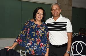 20092019 Verónica y Luis Lozano.