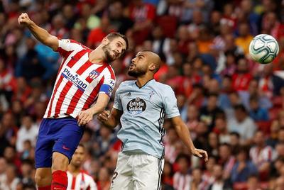 Héctor Herrera y Néstor Araujo se enfrentan en 5ta Jornada de LaLiga