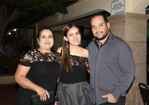 21092019 Bárbara, Ileana, Erick y Carlos.