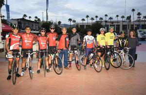 21092019 Club Otto Jacome Cycling.