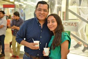 22092019 Andrea y Jorge.