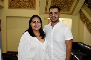 22092019 Valeria y Raúl.