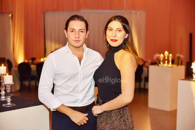 Isabel y Julián