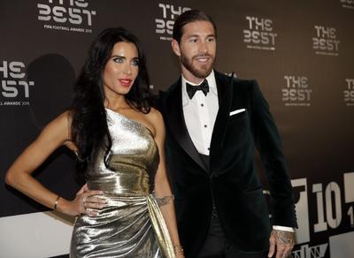 Desfilan por la alfombra verde de los premios  FIFA The Best 2019
