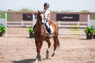 Tercera Copa las Brisas caballo caballos ecuestre equitación hípico las brisas