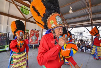 Las principales festividades para el grupo de Los Bachos acontecen el 3 de mayo (día de su aniversario) y el 9 y 10 de agosto (por el día de San Lorenzo).