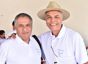 24092019 Francisco Rosales y Miguel Chong.