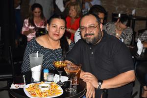 24092019 Miguel Ángel y Beatriz.