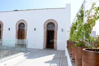 Por su parte, Elías Agüero mencionó que la principal apuesta por parte del gobierno será generar un espacio en el que la ciudadanía tenga el recordatorio del valor que conlleva mantener y preservar la arquitectura.